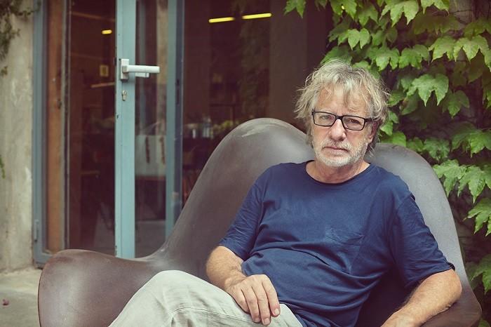 Javier Mariscal es jurado de la 15ª bienal internacional de cartelismo Tierras Gauda