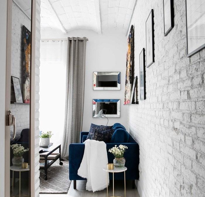 Cómo resolver con estilo las zonas de paso de un hogar
