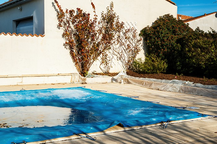 proteccion piscina