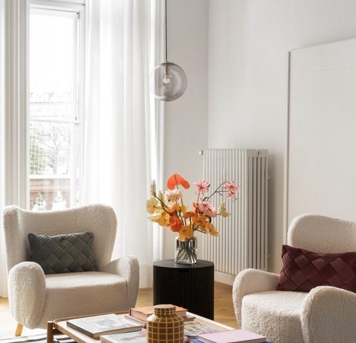 Cómo renovar tu casa para empezar de nuevo con la rutina