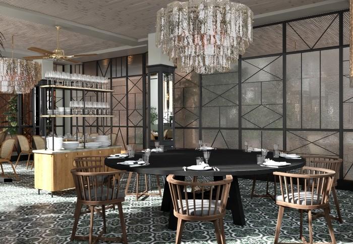Hotel Only You Valencia, el sucesor del antiguo Astoria Palace