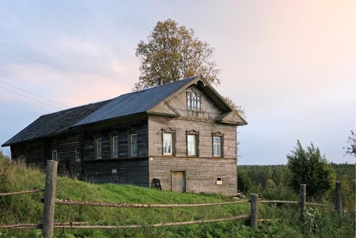 vivienda arquitectura vernacula