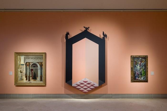 Cotton Under my Feet: una exposición de Walid Raad en el Thyssen