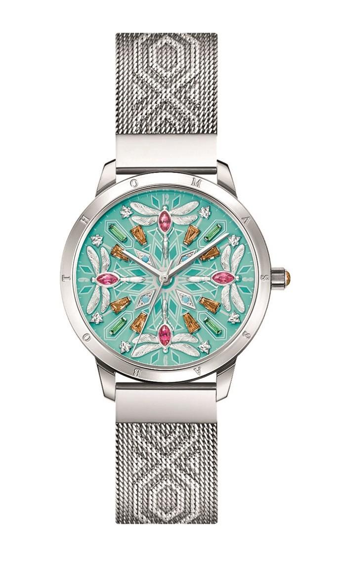 reloj modelo plata de Thomas Sabo