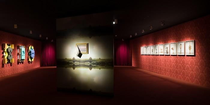 colección de arte de Walid Raad en el museo Thyssen