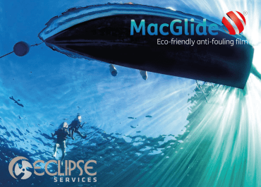 MacGlide Sailing Forward in 2020