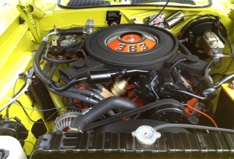 Curious Yellow 1971 Plymouth Cuda Convertible On Ebay