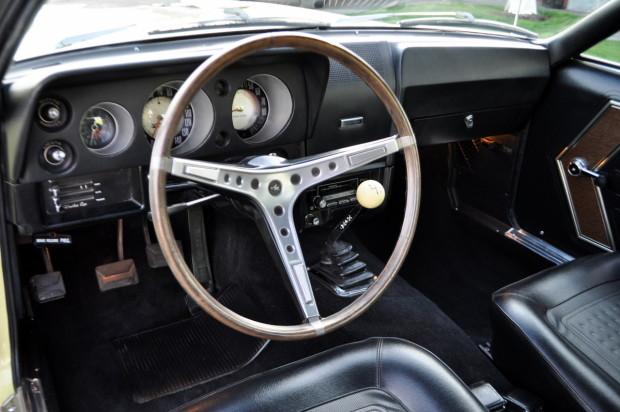 1968 Amc Amx With No Reserve Mopar Blog