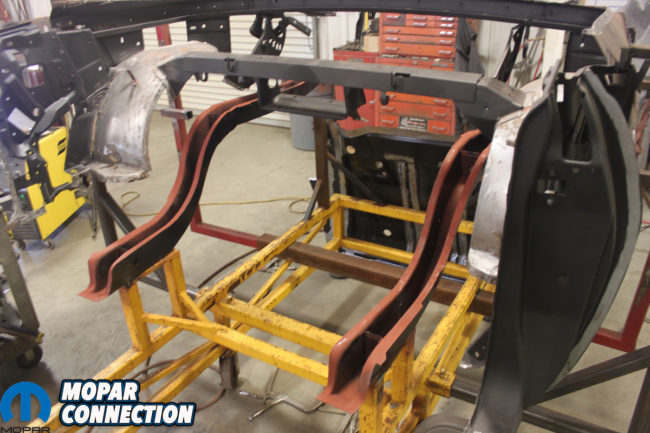 E Body Front Frame Rail Repair | Framejdi org
