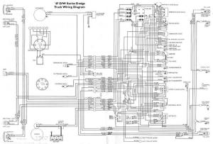 Does anyone have a good picture or a wiring diagram for a
