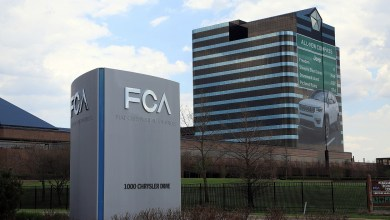 Photo of U.S. Fund Invest Over $1 Billion in FCA Stock: