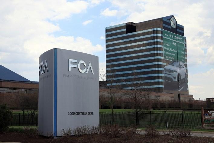 FCA future plan