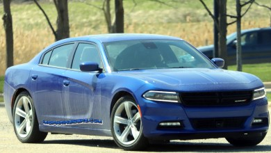 Photo of What Is Going On With This Dodge Charger Prototype?