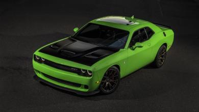 Photo of Way Back Wednesday: Debut Of The 2015 Dodge Challenger SRT HELLCAT: