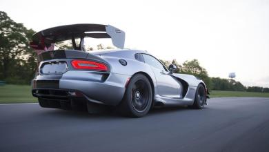 Photo of Take Me Back Tuesday: 2016 Dodge Viper ACR Debut:
