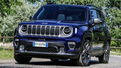 Photo of 2019 Jeep Renegade Makes Debut With Euro-Spec Model:
