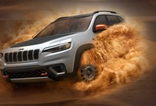Photo of Is The Future Of The Jeep® Cherokee In Question?