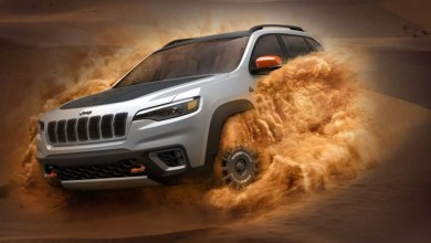 Photo of Forget Trail Rated, Jeep Is Going Desert Rated: