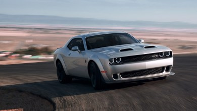Photo of Dodge's 797-Horsepower 2019 Challenger SRT HELLCAT Redeye: