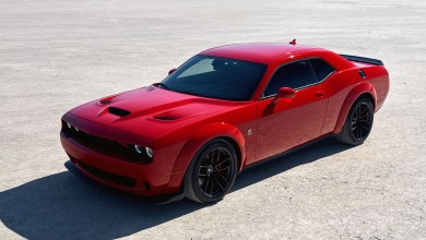 Photo of The New 2019 Dodge Challenger R/T Scat Pack Lineup: