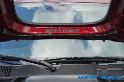 2018 Challenger R/T 392 Scat Pack Shaker (Moparinsiders)
