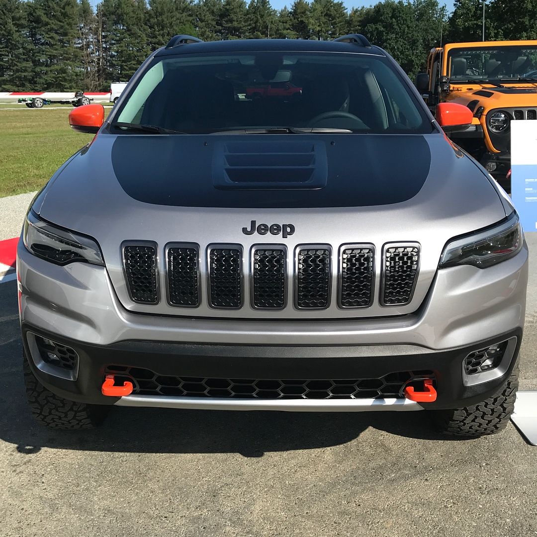 No More Srt Name For Next Generation Jeep Performance Models