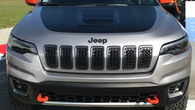 Photo of UAW Contract Shows Us That FCA Is Planning For More Cherokee Trims & Variants: