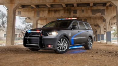Photo of 2019 Dodge Durango Pursuit Is Ready For Action: