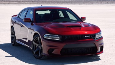 Photo of Meet The 2019 Dodge Charger Performance Lineup: