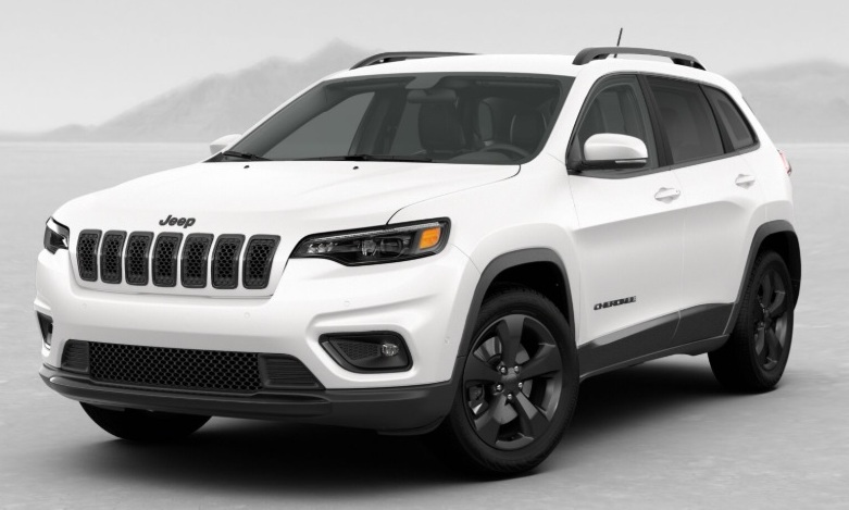 White Jeep Cherokee >> Altitude Package Returns To The 2019 Jeep Cherokee Mopar Insiders