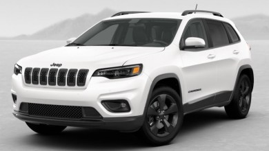 Photo of Altitude Package Returns To The 2019 Jeep Cherokee: