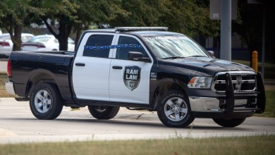Photo of Ram 1500 Special Service Vehicle (SSV) Returns For 2019 Under Classic Nameplate: