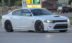 2019 Dodge Charger R/T Scat Pack. (MoparInsiders)