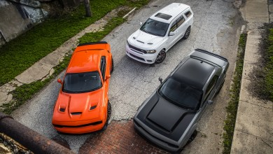 Photo of Balancing Act: Dodge's Muscle & Mainstream Conundrum:
