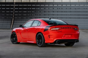 2019 Dodge Charger Daytona 392. (Dodge).