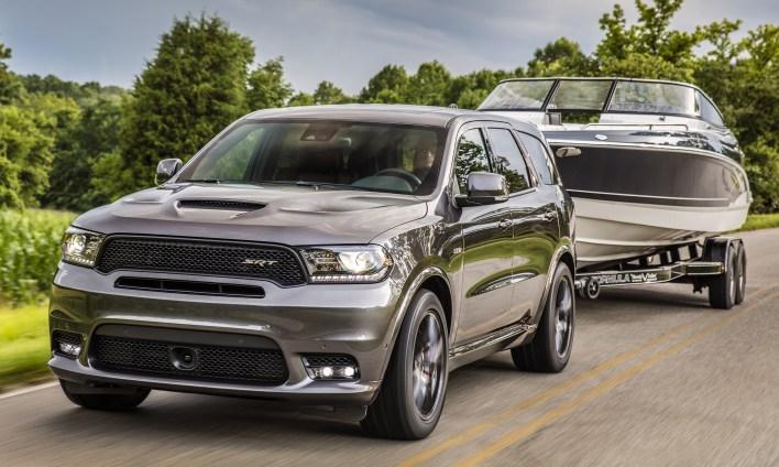 Dodge durango 2019 precio