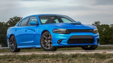 Photo of UPDATED: 2019 Dodge Charger R/T Pricing and Options List: