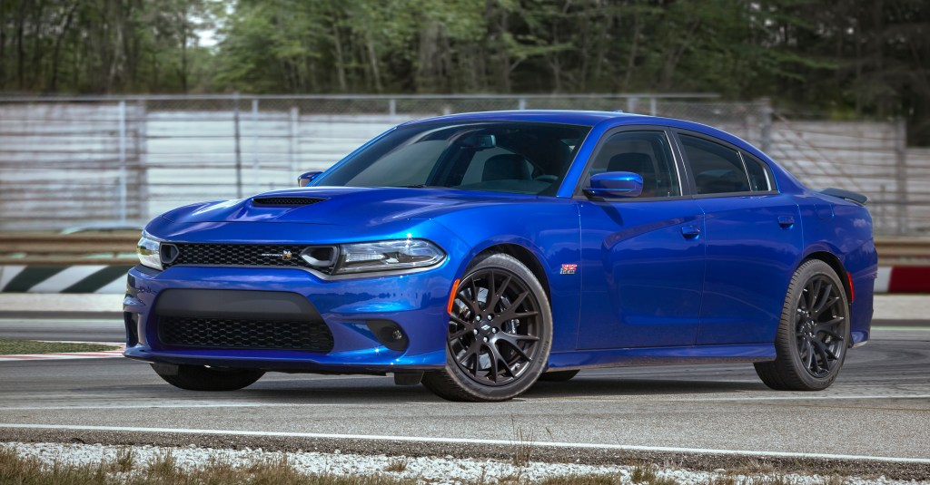 Build A Dodge >> 2019 Dodge Charger Build Price Are Up Mopar Insiders