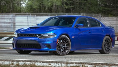 Photo of UPDATED: 2019 Dodge Charger R/T Scat Pack Options & Pricing List: