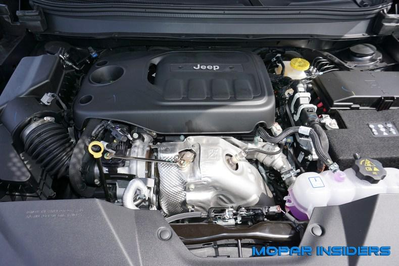 2019 Cherokee turbo
