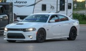 2019 Dodge Charger R/T Scat Pack. (Real Fast Fotography)