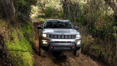 Photo of 2019 Jeep Compass – Gets Mild Upgrades For The New Model Year: