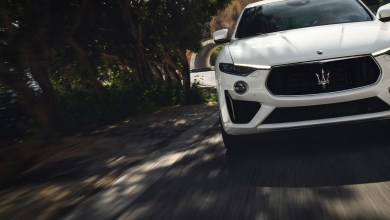 Photo of 2019 Maserati Levante GTS Debuts At The Goodwood Festival Of Speed: