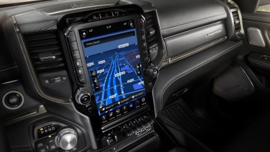 Photo of 2019 Ram 1500 Is First Vehicle To Offer SiriusXM 360L Programing: