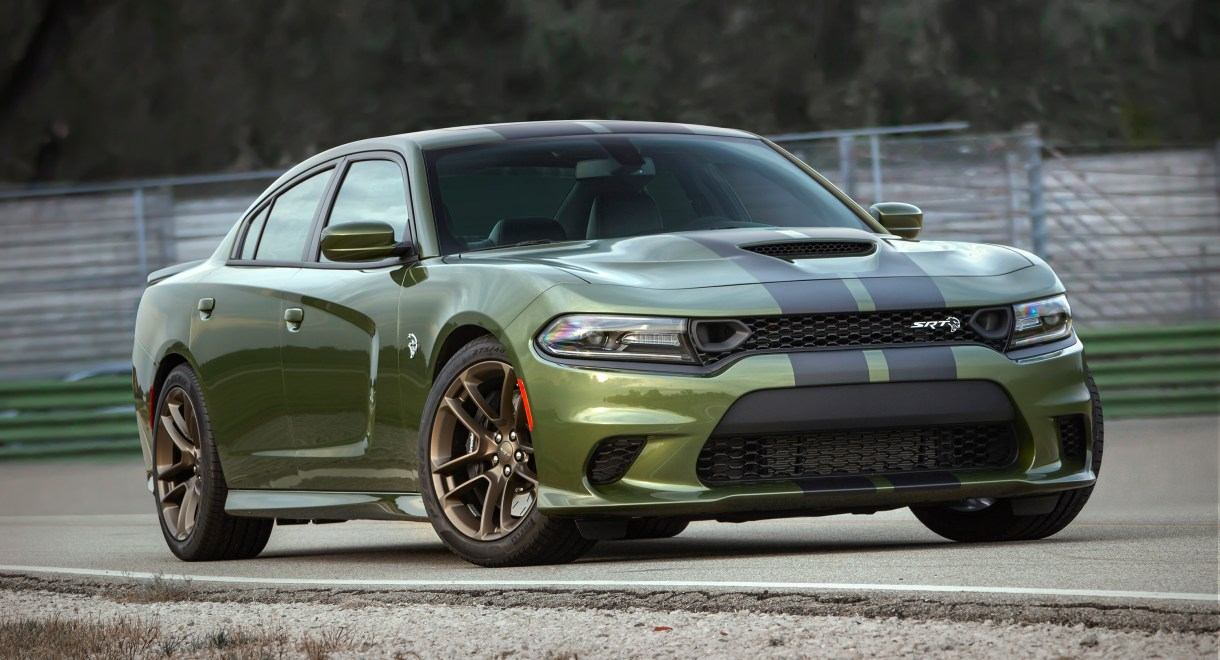 2019 Dodge Charger Build Amp Price Are Up Mopar Insiders