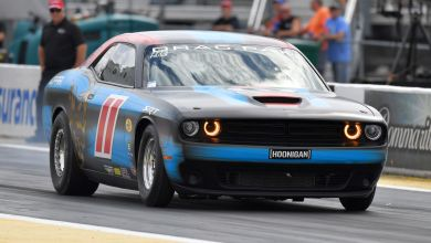 Photo of Pritchett Hopes Season of Double Duty Delivers Championship at Dallas: