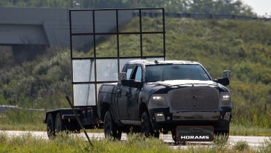 Ram Truck Launches Aggressive New Marketing Campaign