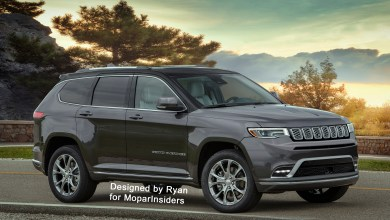 Photo of The Next Generation Jeep Grand Cherokee (WL): What to Expect: