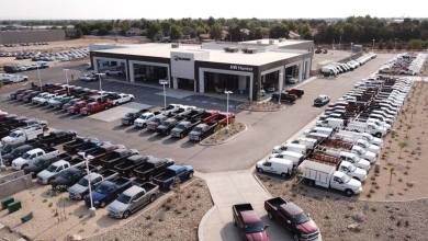 Photo of Largest U.S. Ram Dealership Celebrates Grand Opening:
