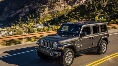 Photo of Recall: 2018 – 2019 Jeep® Wrangler (JL) Models For Improper Welds: